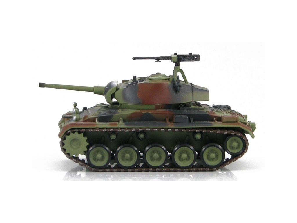 Hobbymaster - KV-1, Demiansk, 1/72. Model můžete zakoupit  na e-shopu vojenskemodely.cz
