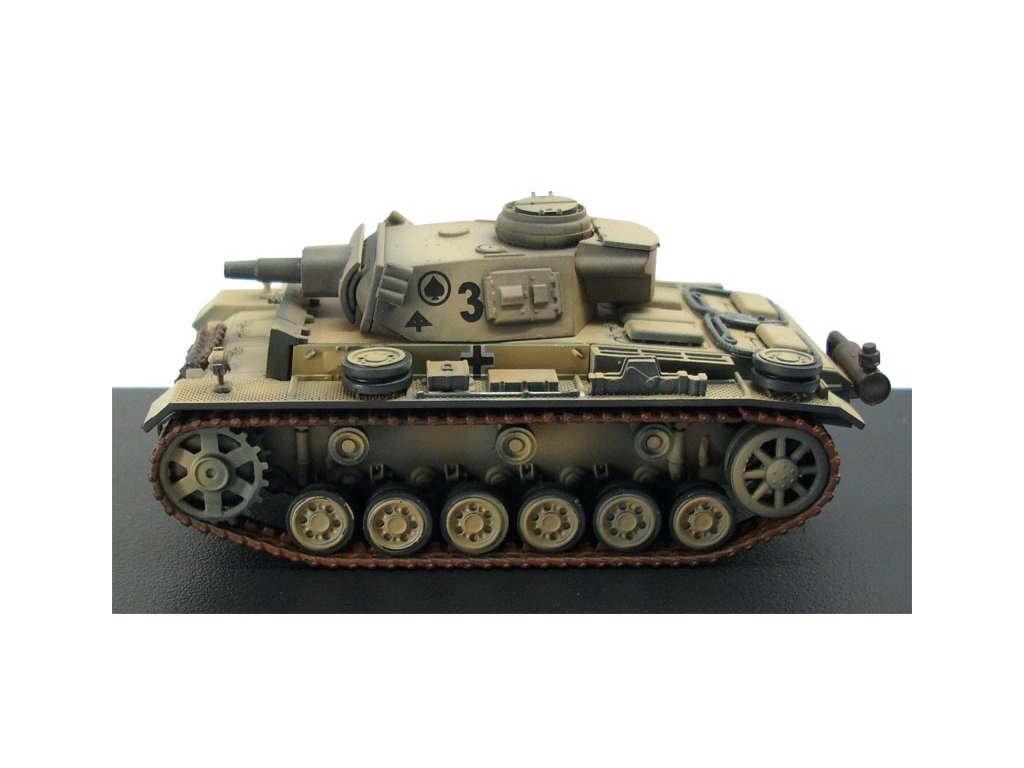 Forces of Valor - Opel Blitz, 4.pancéřová divize, 1/32