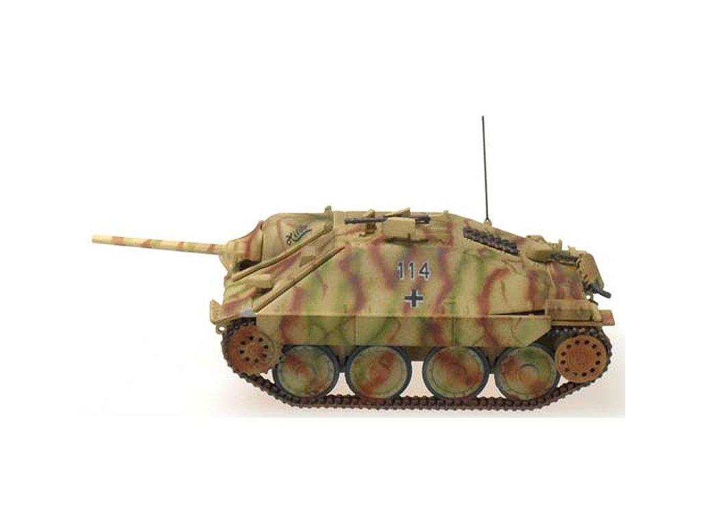 Forces of Valor - Sturmgeschutz III Ausf. G - Stug, divizeTotenkopf, 1/32