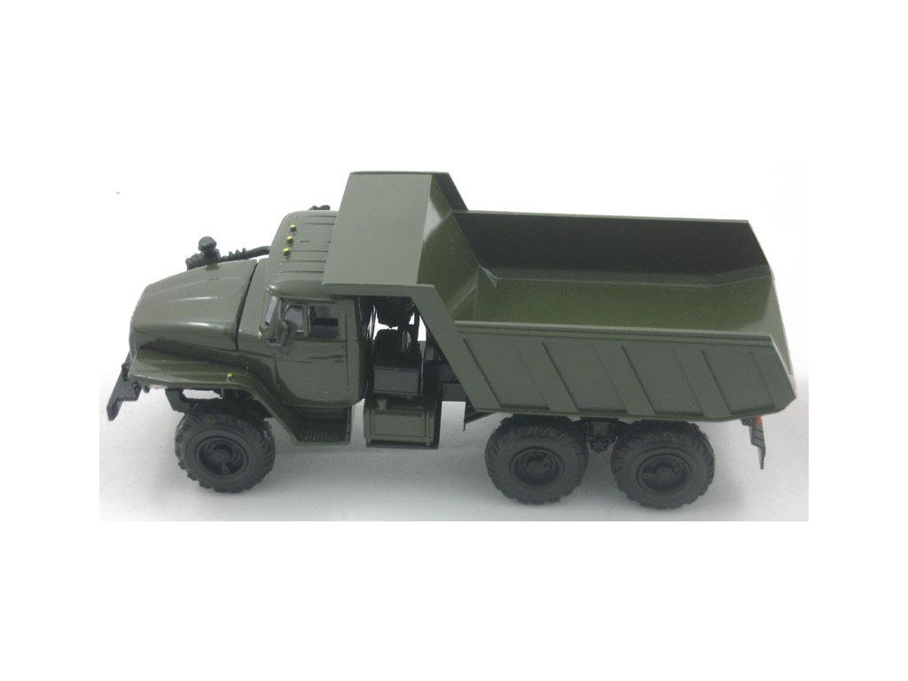 HobbyMaster - M8 Howitzer, armáda svob. Francie, 1944, 1/72. Model můžete zakoupit na e-shopu vojenkemodely.cz