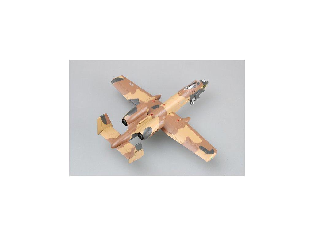 HobbyMaster - MIG-21MF, kubánské vzdušné síly, 1993, 1/72