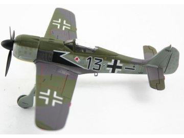 Focke-Wulf Fw-190A Walter Nowotny - Witty